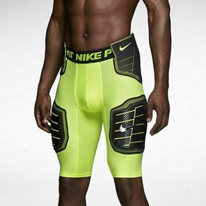 Nike Pro Combat Hyperstrong 3.0 Compression Shorts